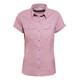 VAUDE Sura II - T-shirt manches courtes Femme - violet